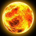 Sun action