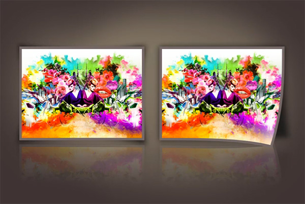fancy photoshop frames