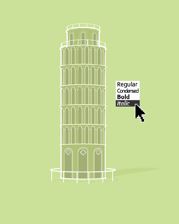Funny Minimalistic Illustrations by Nathan W Pyle
