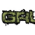 Grunge text effect