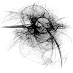 Create fractal brushes