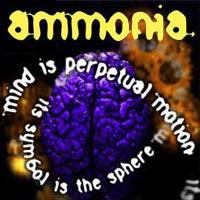 Ammonia font