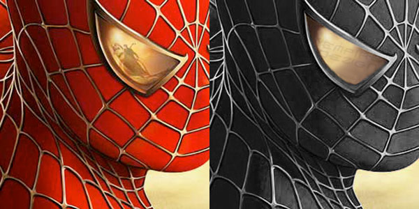 Superheroes photoshop tutorials