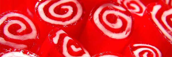 Candy texture