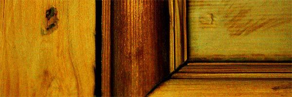 wood frame texture
