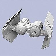 45 Striking Free Star Wars 3D Models for Photoshop